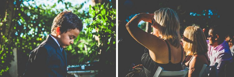 Julieta + Christian: Una boda diferente en Barcelona