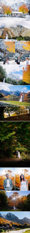 F2 fotografos de bodas diferentes