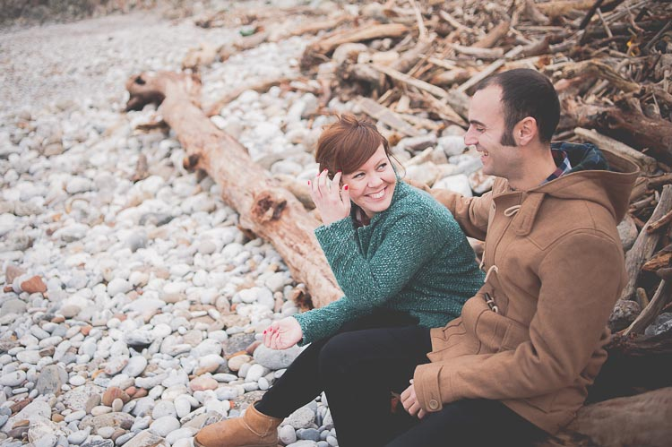 Sandra y Elmo: Una pareja creativa