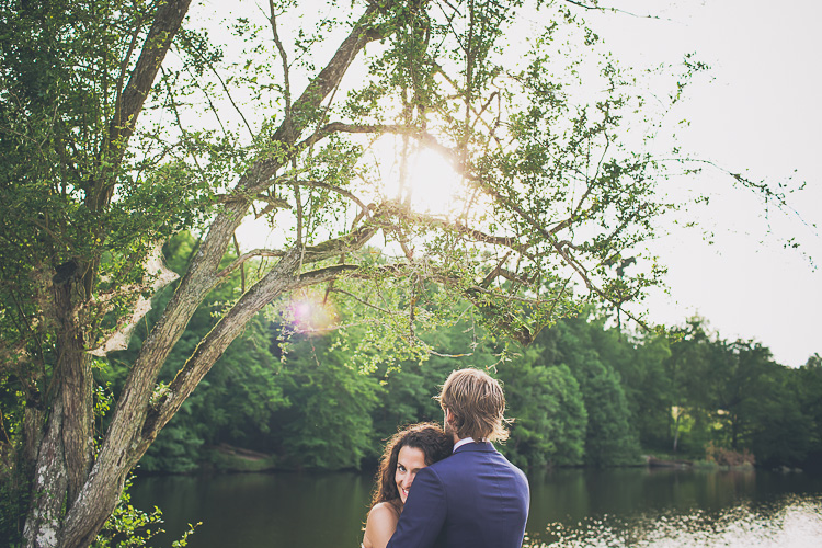 Estela + Sven: PostWedding in Germany