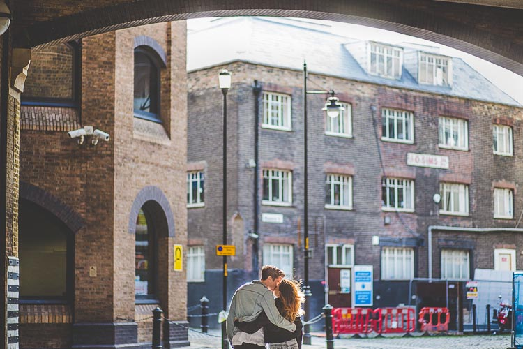 Gem + Nick: Preboda en Londres