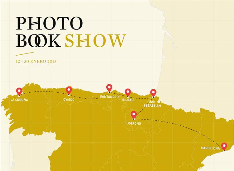 Photobook show