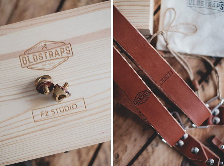 Correas Old straps