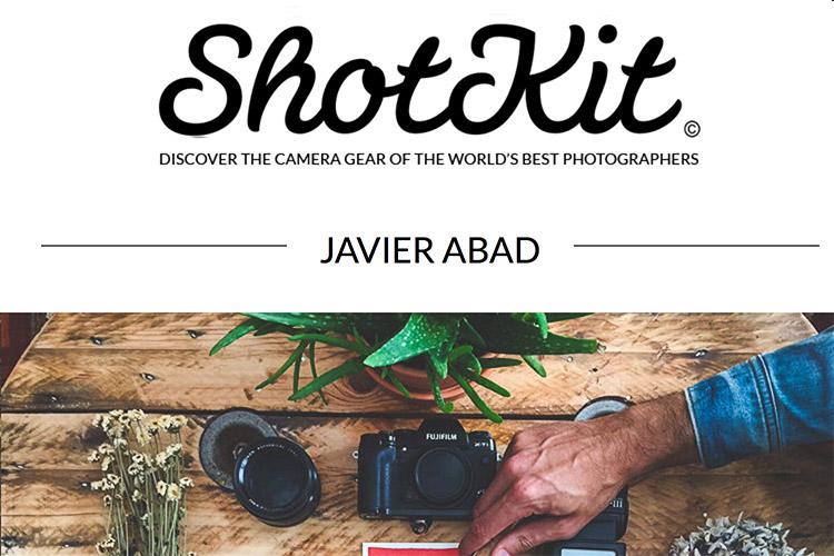 Shotkit Javier Abad